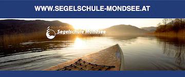 Segelschule Mondsee