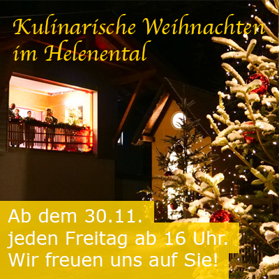 Advent Helenental