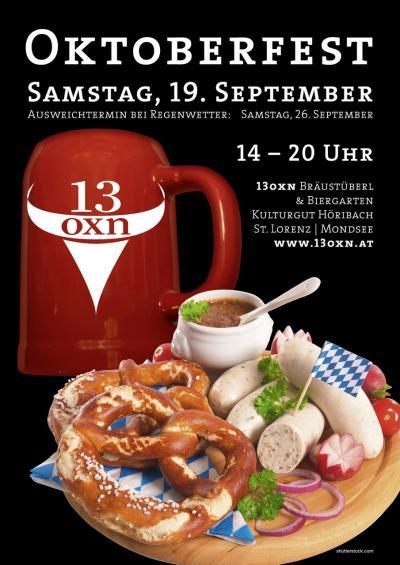 Oktoberfest - 13 OXN